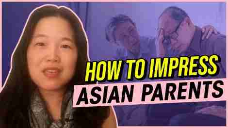 Asian Parents
