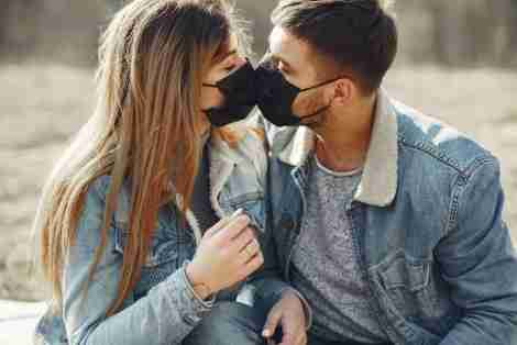 Relationships thriving during the pandemic